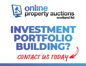 Get brand editions for Online Property Auctions Scotland Limited, Glasgow