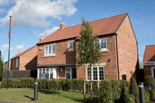 Bellway Homes (Durham) development details