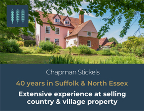 Get brand editions for Chapman Stickels, Hadleigh