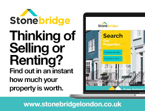Get brand editions for Stonebridge Estates, London