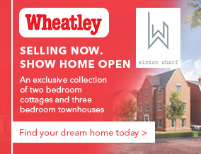 Get brand editions for Wheatley Homes Ltd