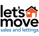 Let's Move Sales and Lettings logo