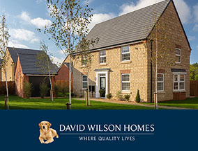 Get brand editions for David Wilson Homes