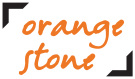 CCL Property, Orange Stone logo