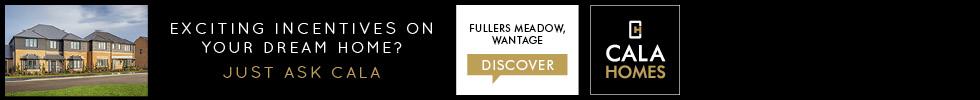 CALA Homes, Fullers Meadow