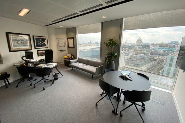 property to rent in 1 Angel Court, London, EC2R 7HJ