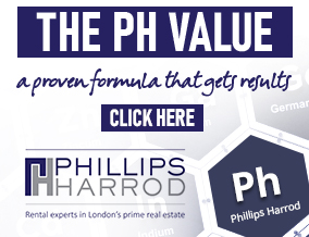 Get brand editions for Phillips Harrod Ltd, London