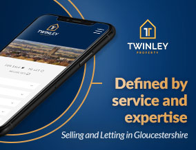 Get brand editions for Twinley Property, Gloucester