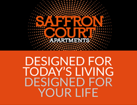 Get brand editions for Cording Residential Asset Management Limited, Saffron Court Apartments