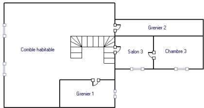2d floor