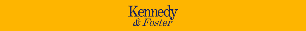 Get brand editions for Kennedy & Foster, Biggleswade