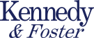 Kennedy & Foster logo