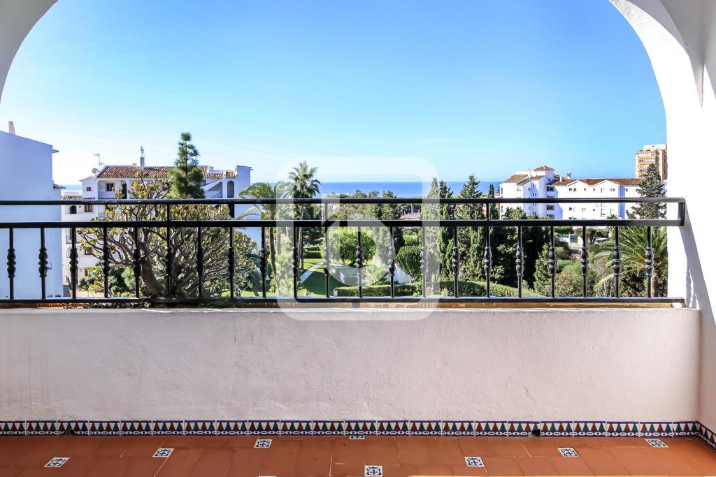 3 bed Apartment in Mijas Costa...