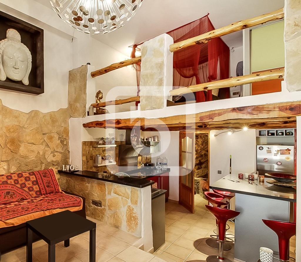 1 bedroom apartment for sale in Ibiza Ciudad, Ibiza, 07800 ...