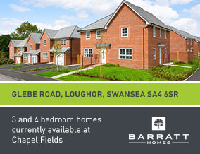 Get brand editions for Barratt Homes