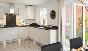 Barratt Homes - North Westdevelopment details