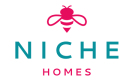 Niche Homes, Camberley branch logo