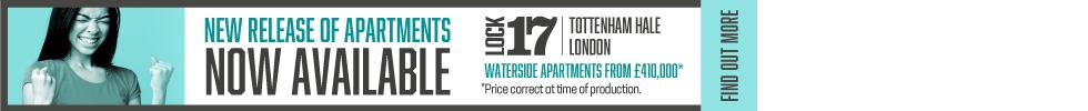 Waterside Places, Lock 17
