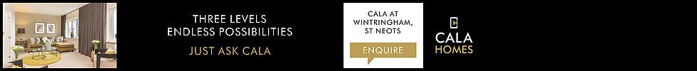 CALA Homes, Wintringham