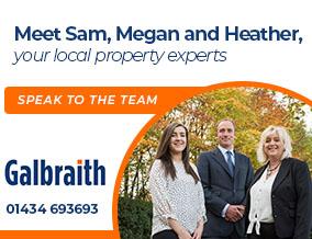 Get brand editions for Galbraith, Hexham