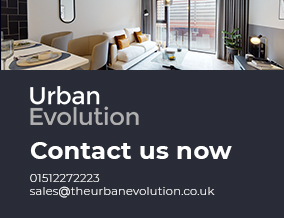 Get brand editions for Urban Evolution, Liverpool