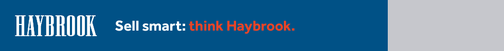Get brand editions for Haybrook, covering Chesterfield