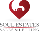 Soul Estates, Tipton branch logo