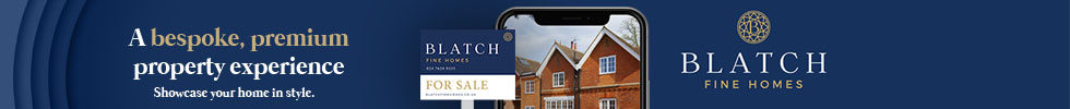 Get brand editions for Blatch Fine Homes, Coventry