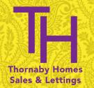 Thornaby Homes Ltd, Stockton-On-Tees branch logo