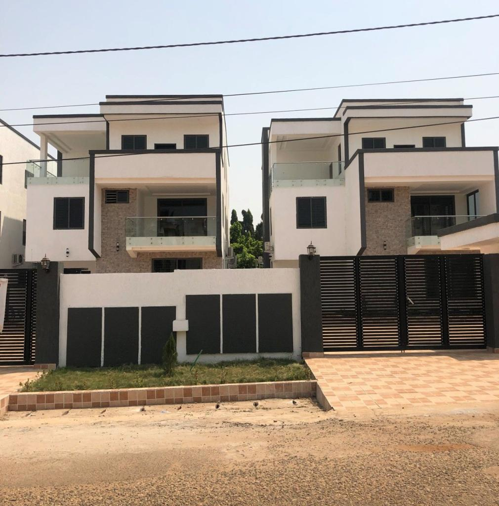 5 bed new house for sale in Greater Accra