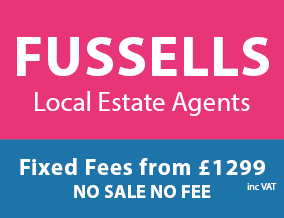 Get brand editions for Fussells Pinkmove, Caerphilly
