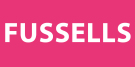 Fussells Pinkmove, Caerphilly branch logo