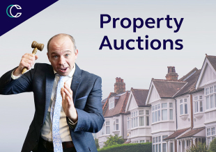 Connect-UK, Auctions - Crawleybranch details