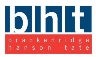 Brackenridge Hanson Tate Limited , Leedsbranch details