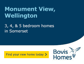 Get brand editions for Bovis Homes South West