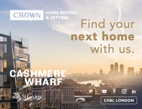 Get brand editions for Crown Home Buying & Letting, London