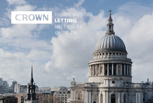 Crown Home Buying & Letting, Londonbranch details