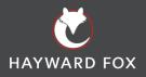 Hayward Fox logo