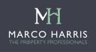 Marco Harris, Southampton branch logo