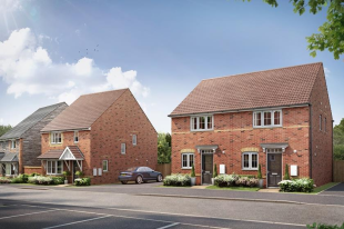 Barratt Homesdevelopment details
