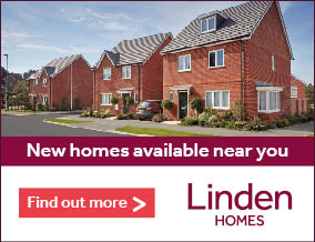 Get brand editions for Linden Homes Kent