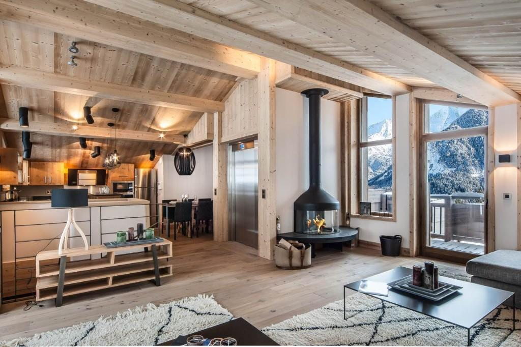 Courchevel Flat for sale
