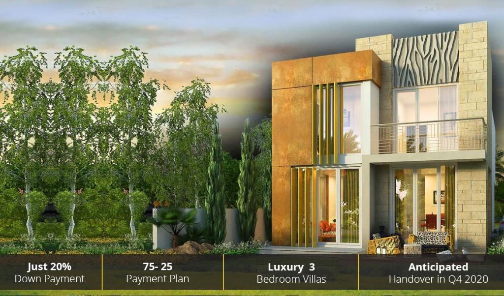 3 bed new development for sale in Dubai