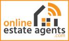 Online Estate Agents,   branch logo
