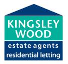 Kingsley Wood Estate Agents logo