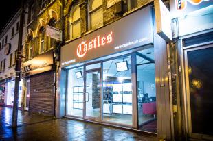 Castles Estate Agents, Hornseybranch details