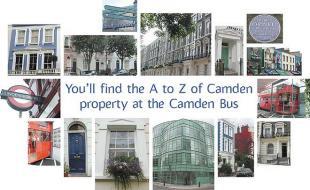 Camden Bus, Londonbranch details