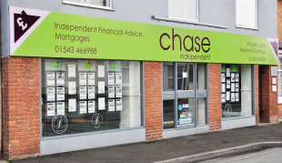Chase Independent, Cannockbranch details