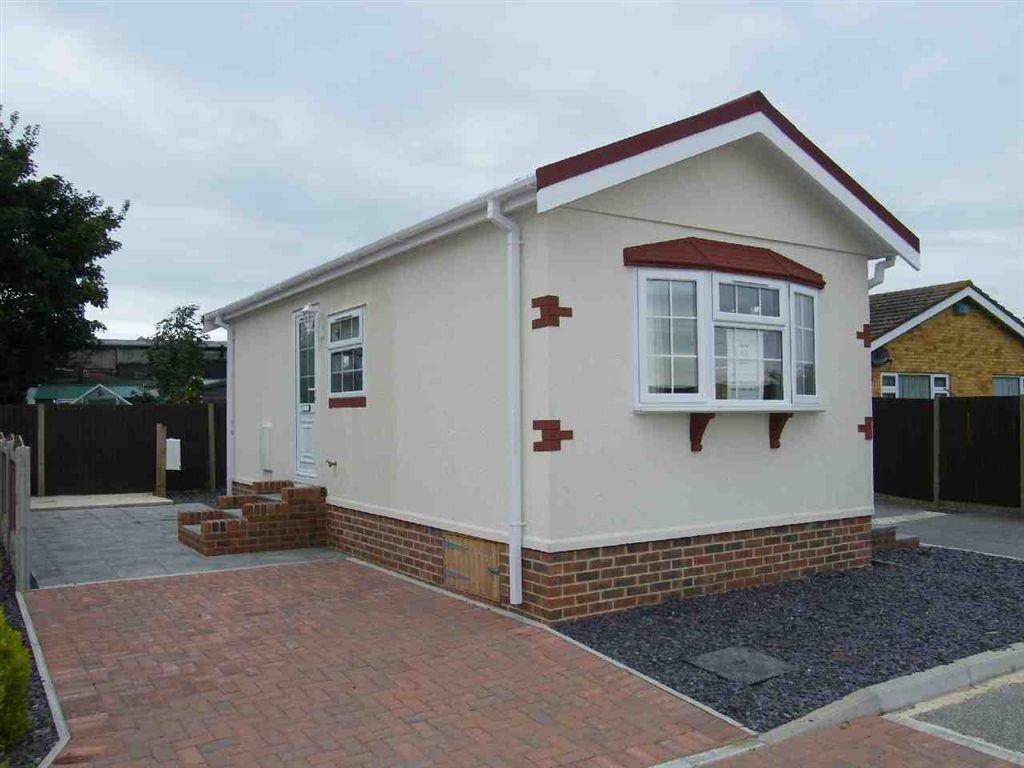 1 Bedroom Mobile Home For Sale In Orchard Park Homes