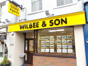 Wilbee & Son, Herne Baybranch details